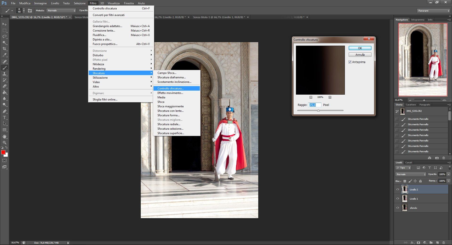 Photoshop: il miglior programma per modificare le foto