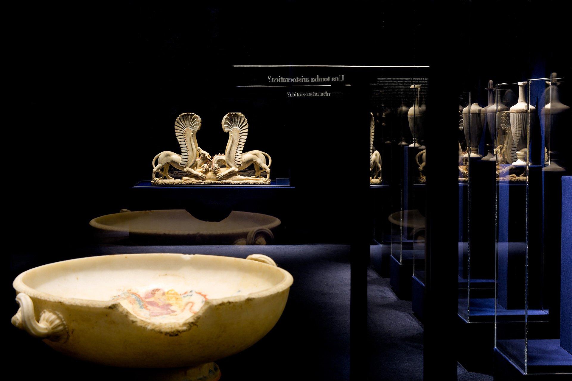 Il museo Diocesano di Ascoli Satriano