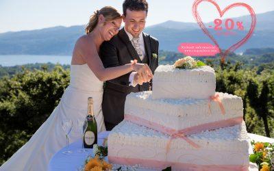 Fotografo Matrimoni a Rescaldina