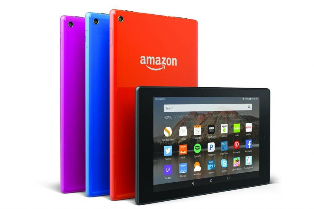 Miglior tablet da viaggio