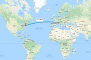 Consigli per voli intercontinentali