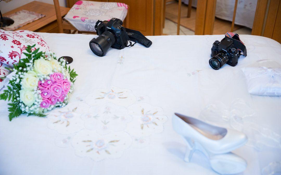 Diventare fotografo professionista