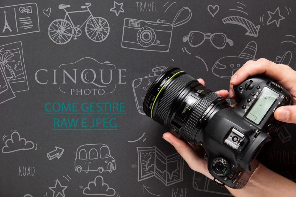 Canon Hand Camera DSLR