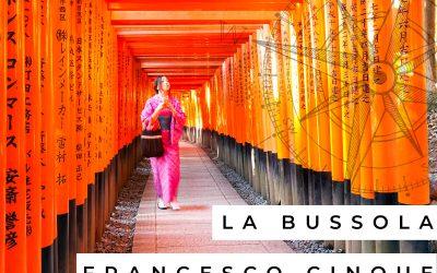 Podcast La Bussola tra viaggio e fotografia