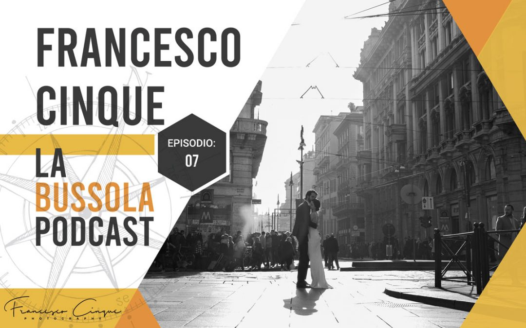 La Bussola 07 – Workshop Leica con Carlo Carletti