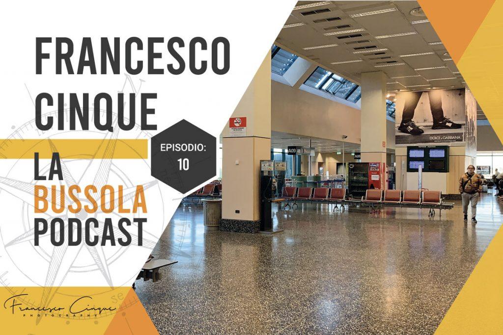 Aeroporto Malpensa Voli Cancellati Sala vuota