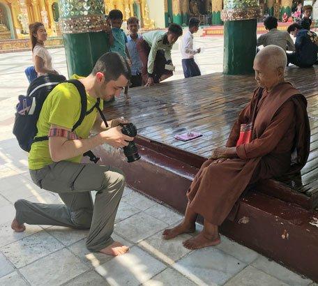 Monaco birmania myanmar