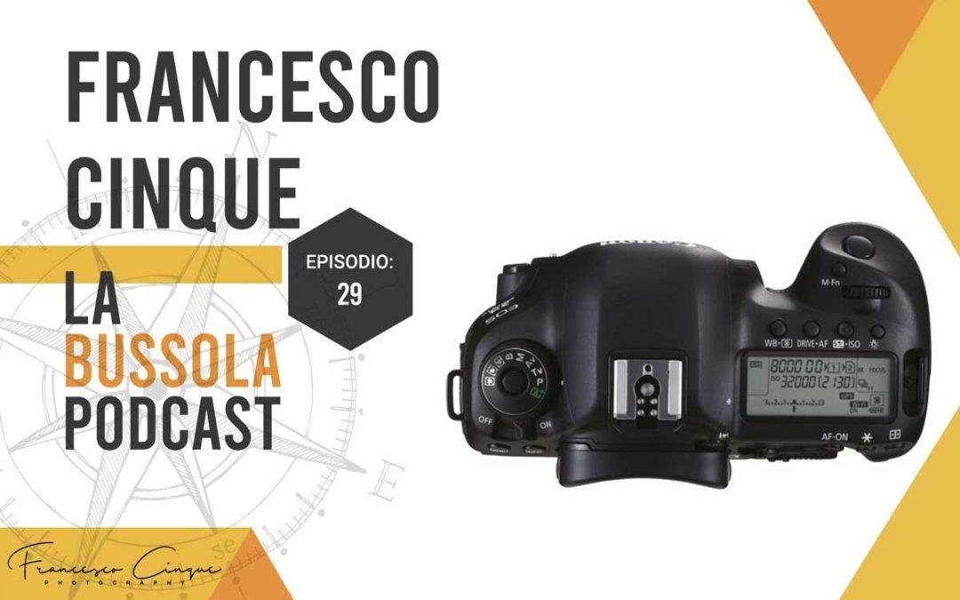 Come impostare la macchina fotografica